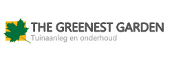 The Greenest Garden - Uitzonderlijke tuinaanleg en tuinonderhoud